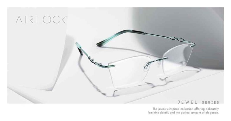Airlock Jewel Series