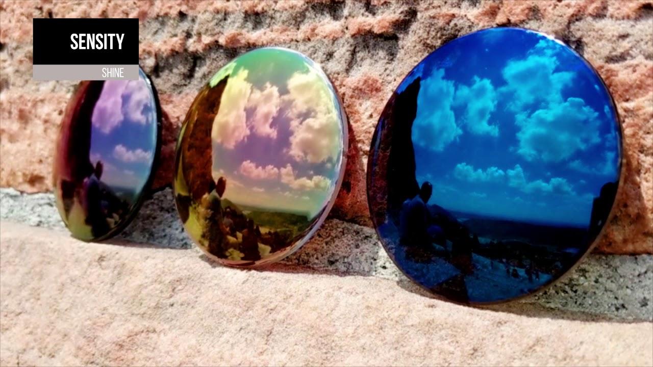 Hoya Sensity Shine