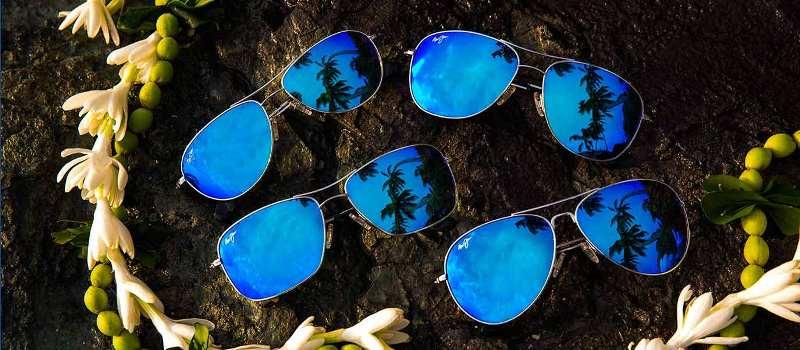 Maui Jim Blue Hawaii