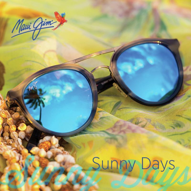 Maui Jim - Sunny Days