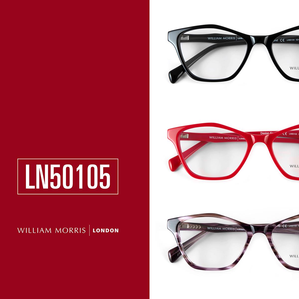 William Morris - LN50105