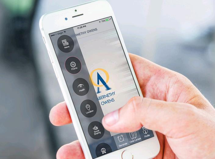 Abernethy Owens App