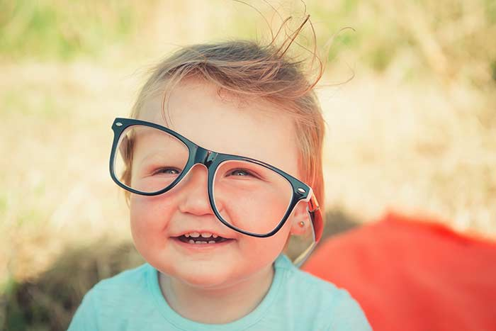 When Should I Take My Child to the Optometrist?