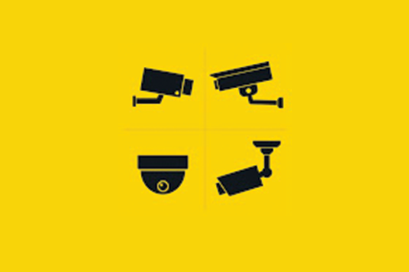 IP Camera Surveillance & Security Solutions