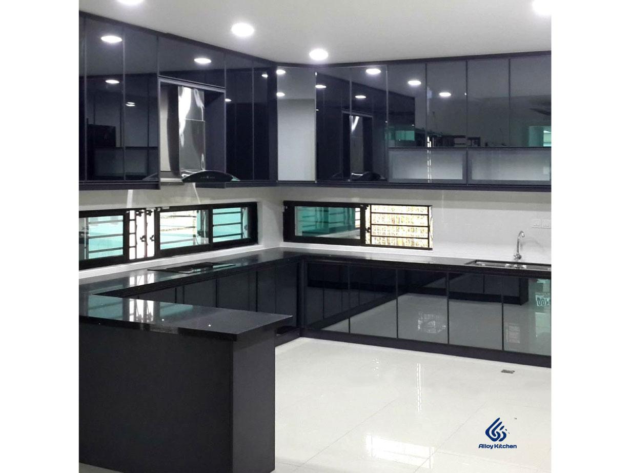 Phenomenal Alloy Kitchen Aluminium Kitchen Cabinet Specialist Download Free Architecture Designs Fluibritishbridgeorg