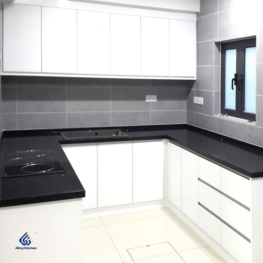 Alloy Kitchen Aluminium Kitchen Cabinet Specialist