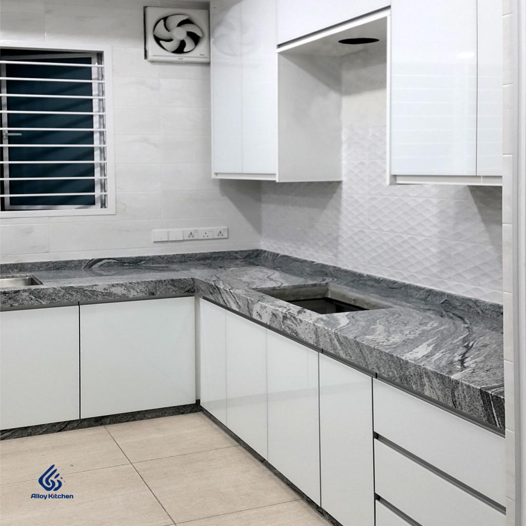 Kitchen Cabinet 4g Series
