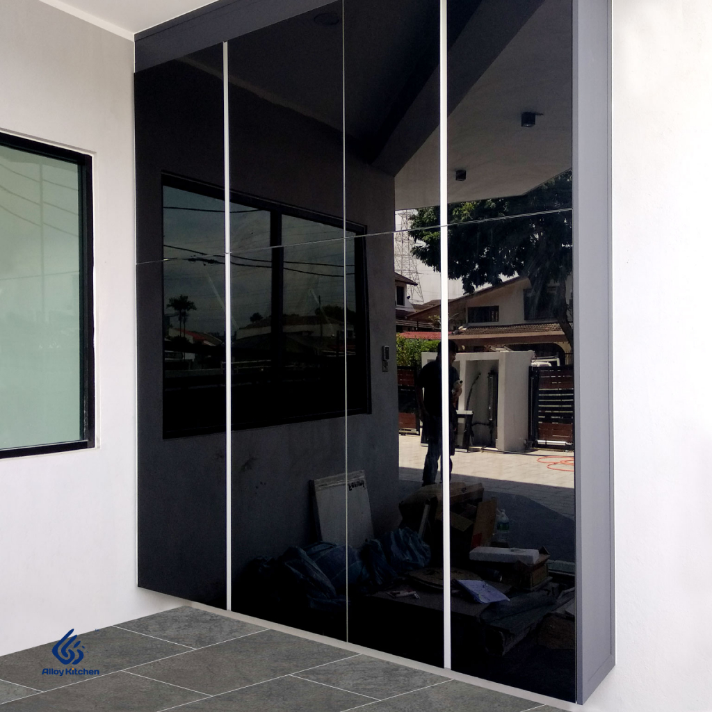 Incredible Alloy Kitchen Aluminium Kitchen Cabinet Specialist Download Free Architecture Designs Ogrambritishbridgeorg