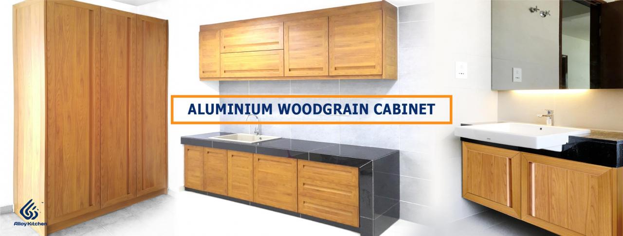 Awesome Alloy Kitchen Aluminium Kitchen Cabinet Specialist Download Free Architecture Designs Fluibritishbridgeorg