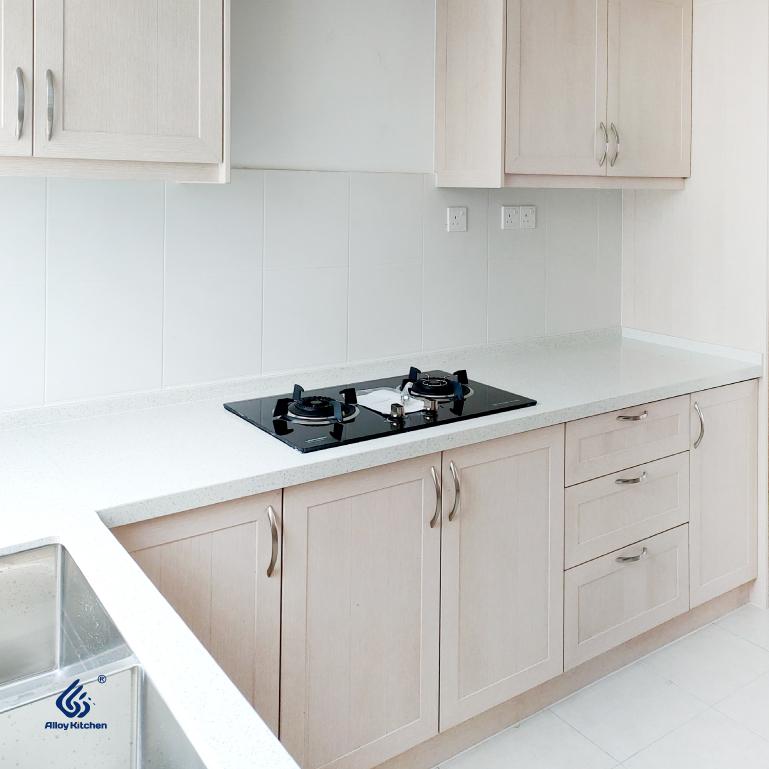 Kitchen Cabinet Wood Grain Series