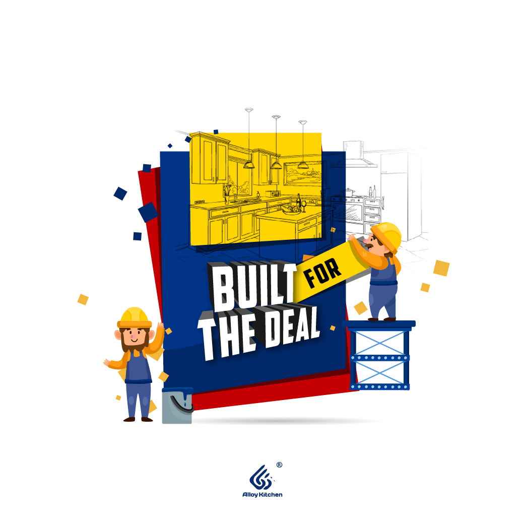 Built For The Deal 2019