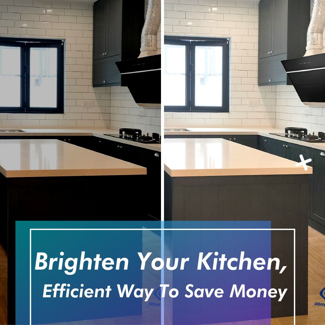 5 Ways To Brighten Your Kitchen