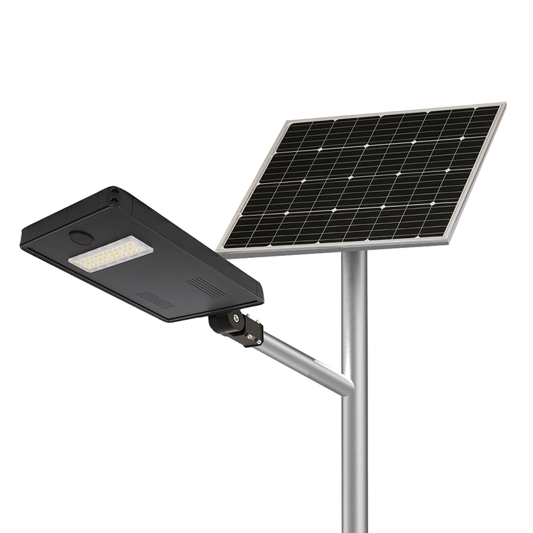 ANB Solar Powered LED - Free, Safe, Clean, Renewable