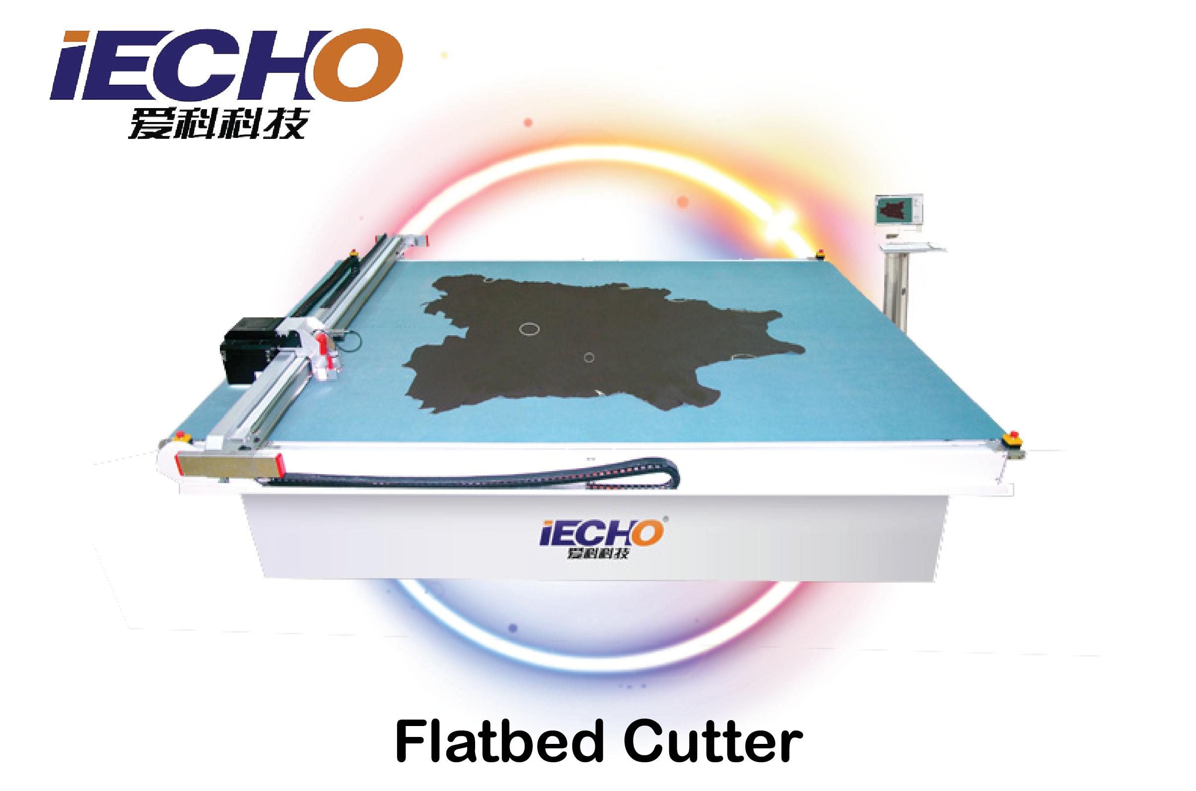 IECHO TK Cutting