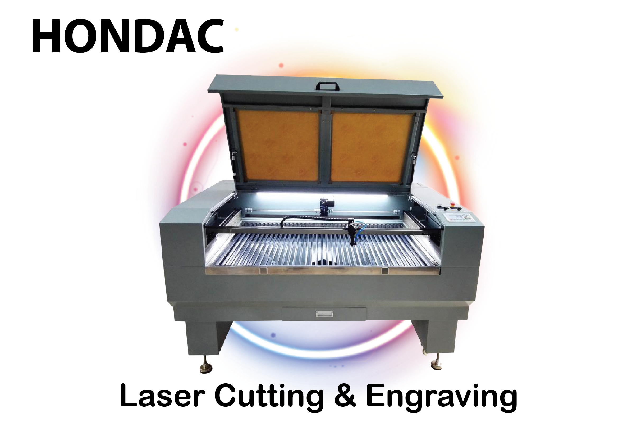 HD Laser 1390