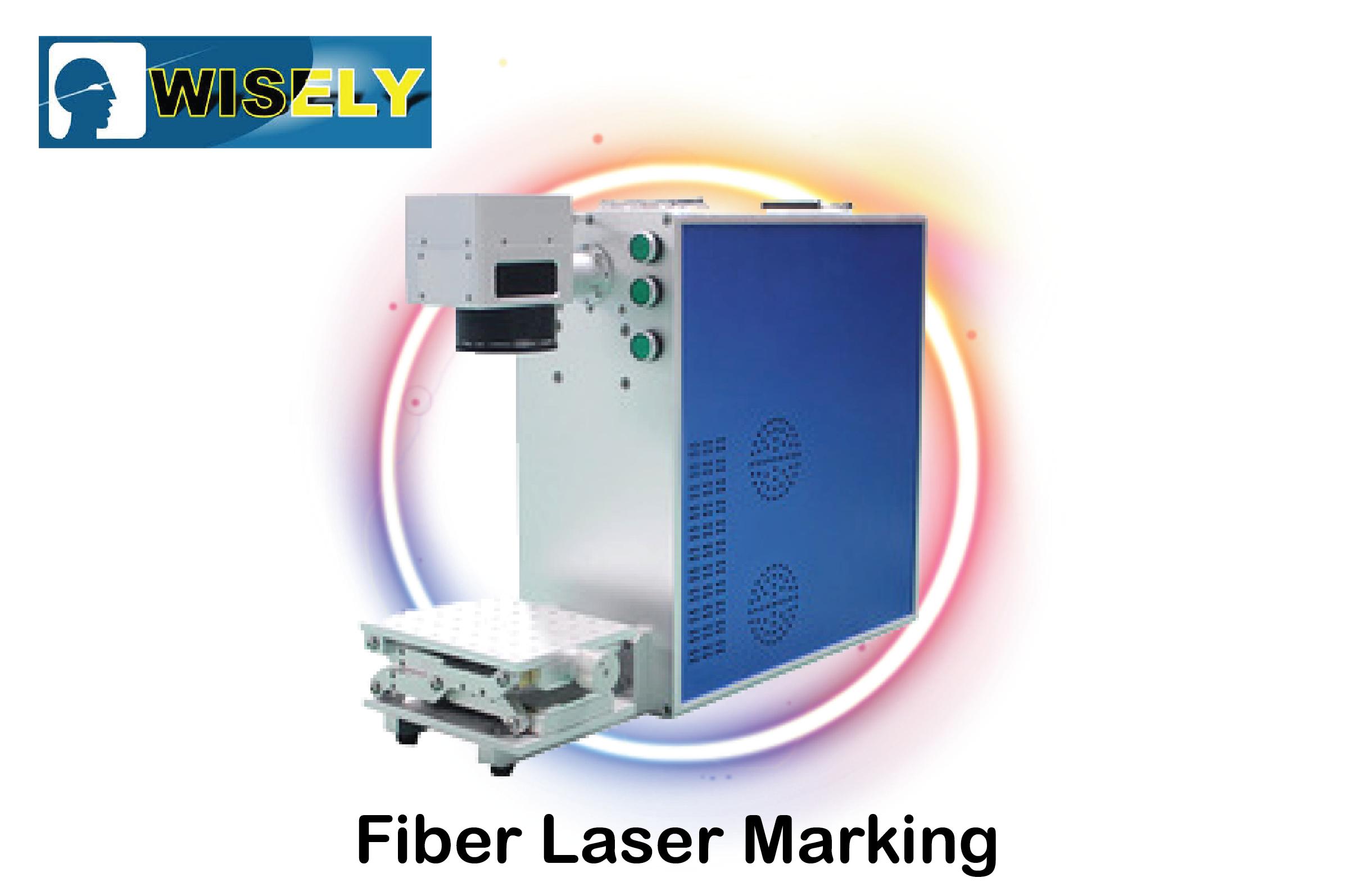 Fiber Laser Marking - ...