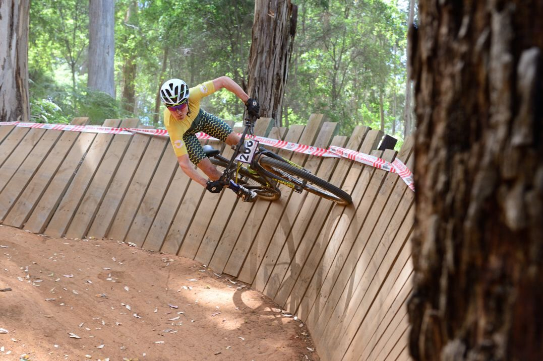 Nationals XCO Round 1