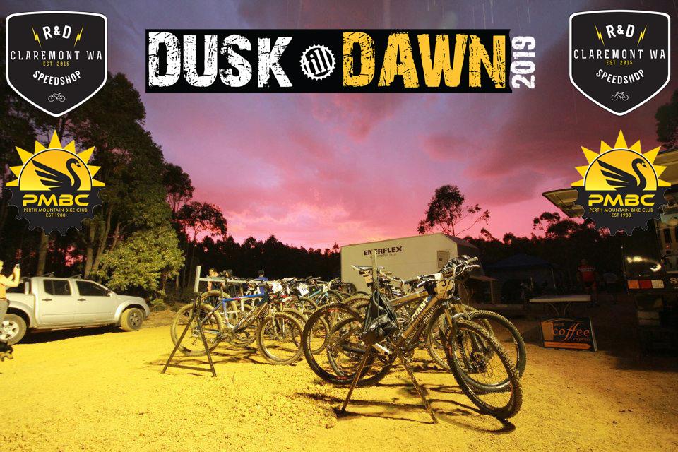 Dusk till Dawn 2019 is happening soon!!