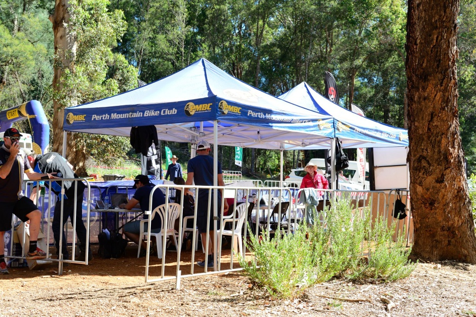 Kalamunda XCO Round 2 Volunteers Needed
