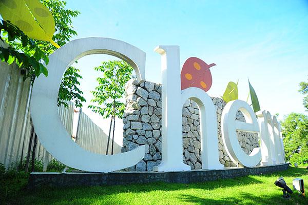 Bukit Chemara, Seremban (ILAM Award)