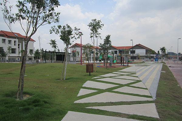 Temasya, Glenmarie, Shah Alam
