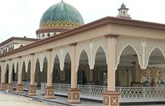 MASJID AL-IHSAN